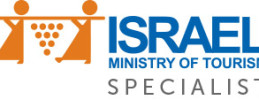 CERTIFIED BY THE ISRAEL MINISTRY OF TOURISM!